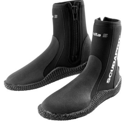 Scubapro Füsslinge Delta Boots-0
