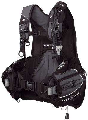 SeaQuest Jacket Axiom -0