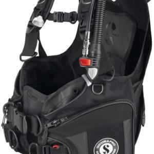 Scubapro Jacket X-Black -0