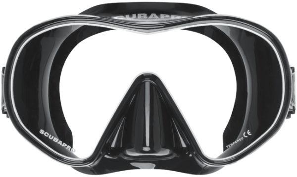 Scubapro Maske Solo-0