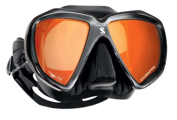 Scubapro Maske Sprectra Mirror-0