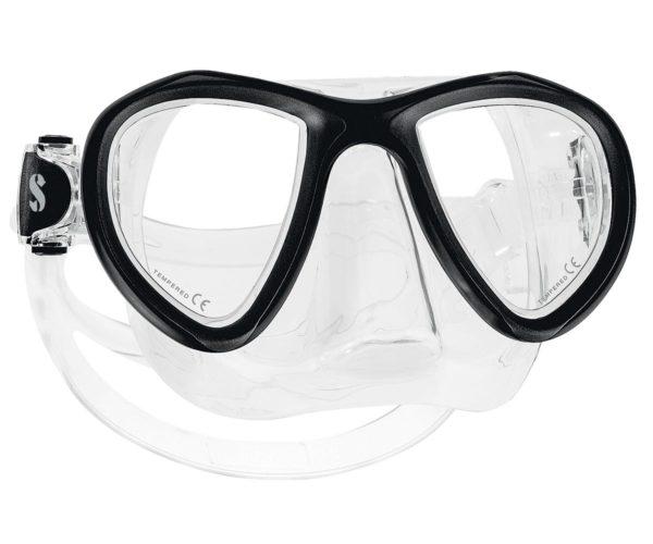 Scubapro Maske Steel-0