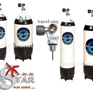 10l Flasche
