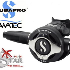 2. Stufe S600 Scubapro-0