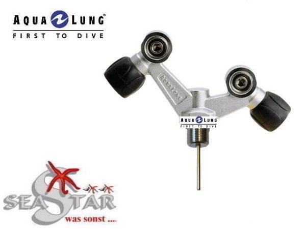 Aqualung TAG Ventil 230 bar-0