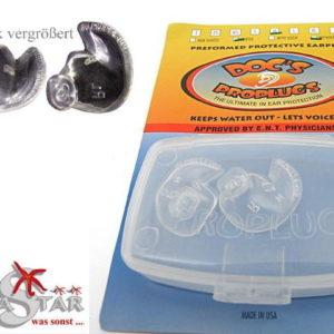 Doc´s Pro Plugs Ohrenstöpsel für Taucher-0