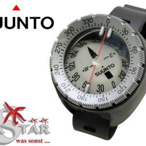 Suunto Kompass SK 8 mit Armband-0
