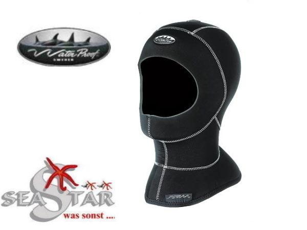 Waterproof Kopfhaube H1 3/5 mm -0