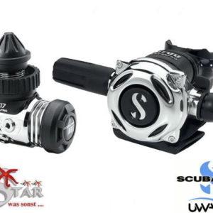 Scubapro MK17 EVO + A700-0