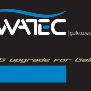 Uwatec PMG Upgrade für Galileo Luna -0