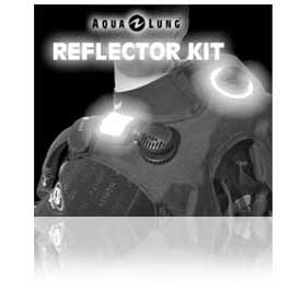 Reflector Kit Aqualung-0