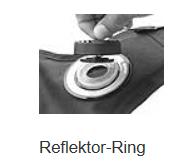 Reflektor-Ring