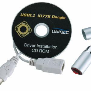 Scubapro USB Infrarotschnittstelle-0