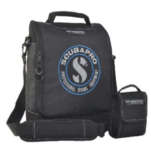 Regulator Bag inkl. Instrumententasche Scubapro-0