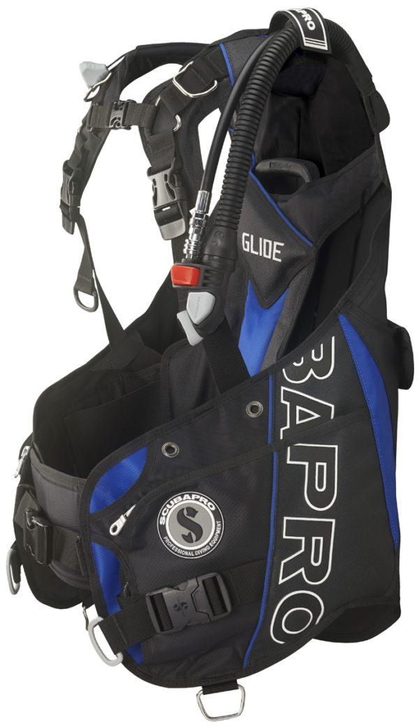 Scubapro Jacket Glide-0