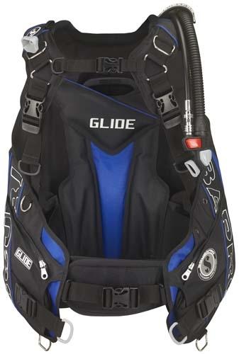 Scubapro Jacket Glide-2100