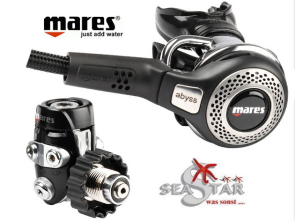 Mares Abyss 52X-0