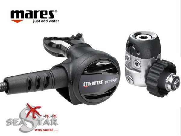 Mares Prestige 15X-0