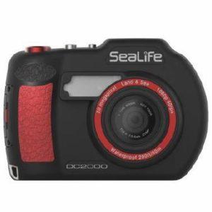 SeaLife DC2000 Digitale Unterwasserkamera-0