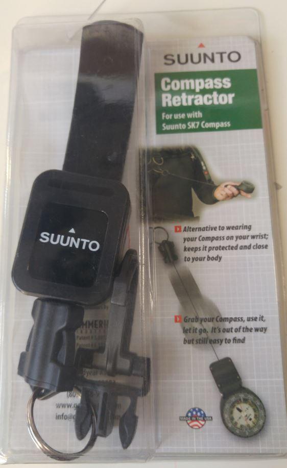 Retractor für SK 7 oder SK8-0