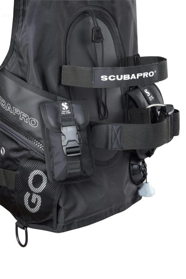Scubapro Jacket GO-1360