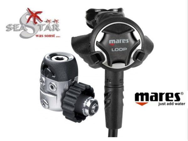 Mares Loop 15X -0