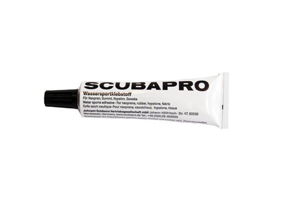 Scubapro Spezialkleber schwarz-0