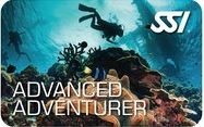 Advanced/Adventure Diver Kurs-0