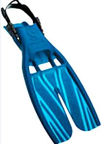 blau nur S und XL