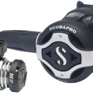 Scubapro MK17 EVO S620 Ti-0