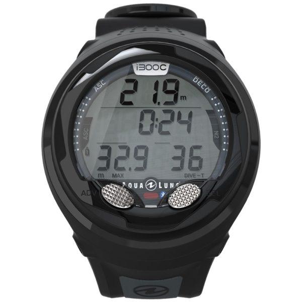 Aqualung Bluetooth Computer i300C Online-Sonderpreis-0