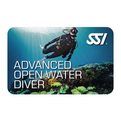 SSI-Kurse - SSI-AOWD