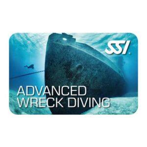 SSI-Kurse - SSI-AdvWreck