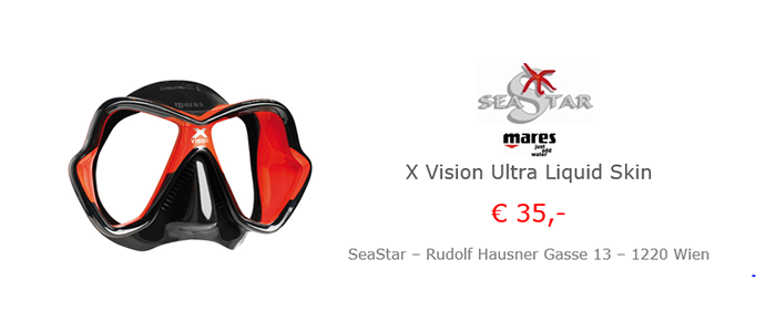 X Vision Ultra